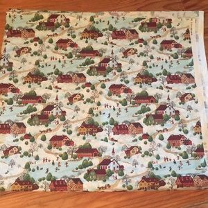 4+ Yards Northcott Silk Fabric